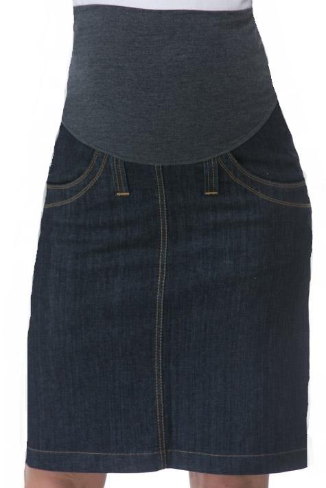 Těhotenská sukně 1S0938