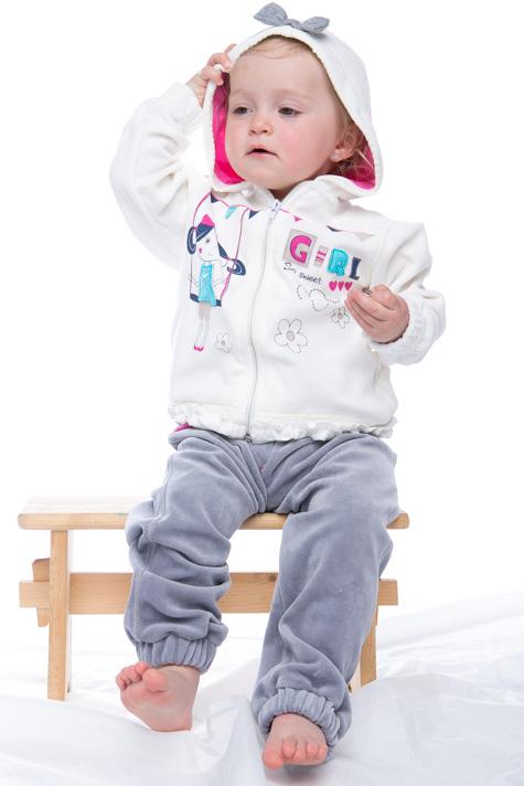 Souprava pro miminko luxusní 1M1522