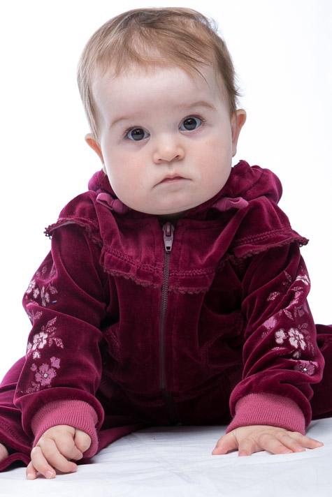 Souprava pro miminko luxusní 1M1526
