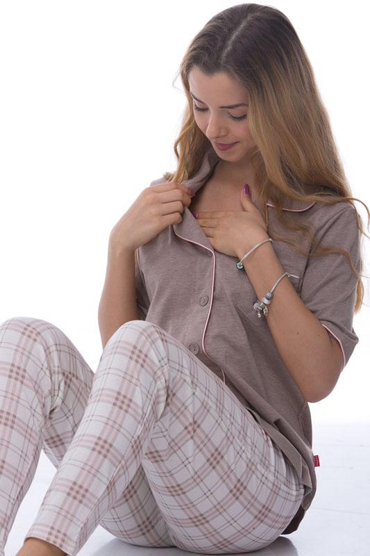 Kojící pyžamo  1B0600