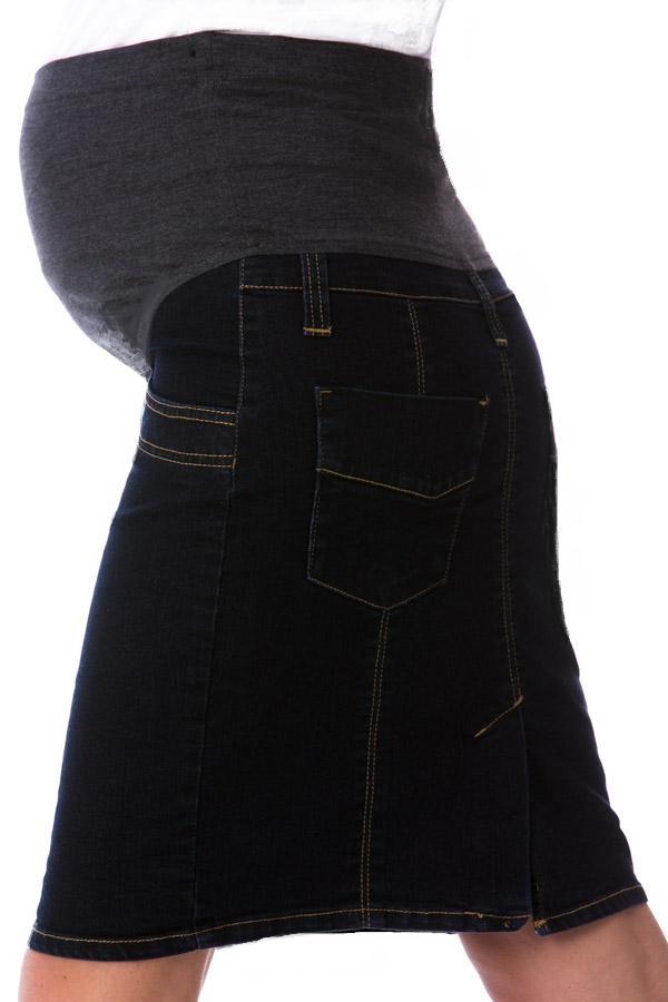 Těhotenská sukně 1S0810