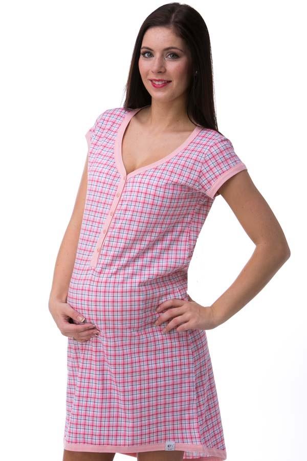 Kojící a těhotenská košilka 1C1145