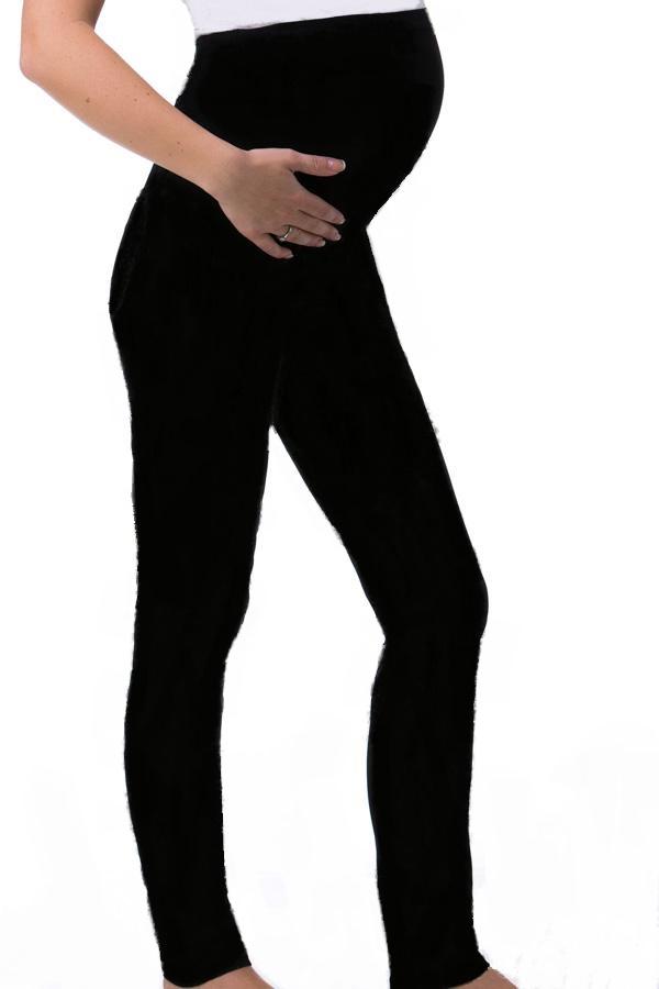 Těhotenské kalhoty 1S0967