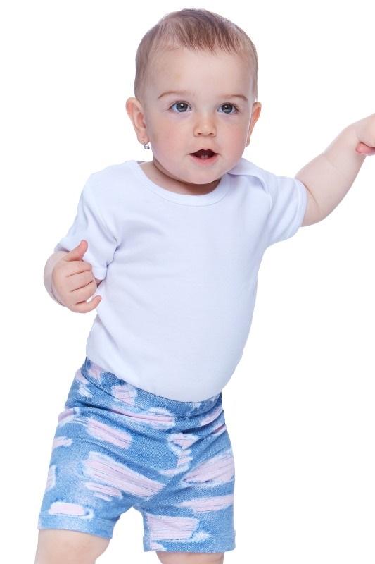 Dětské šortky 1M2201