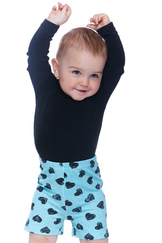 Dětské šortky 1M2204