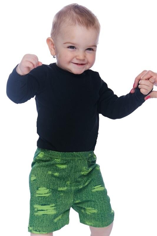 Dětské šortky 1M2210