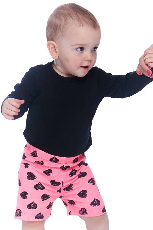 Dětské šortky 1M2212