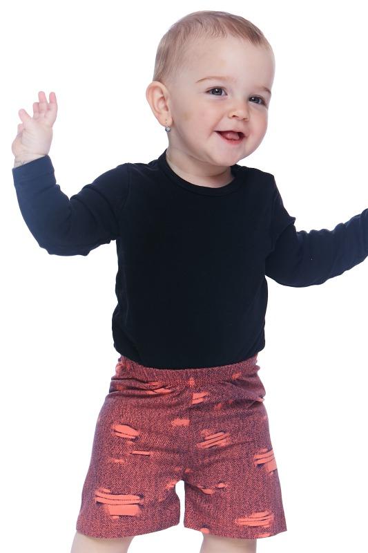 Dětské šortky 1M2213