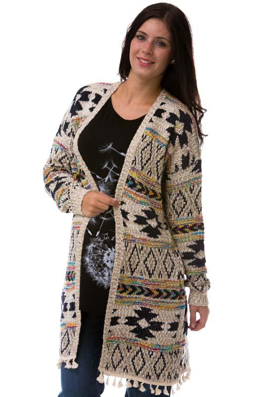 Těhotenský svetr