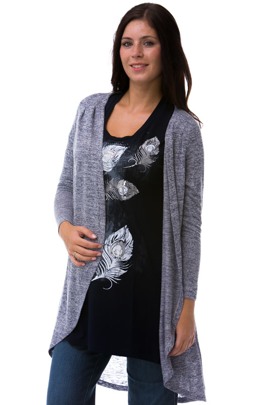 Těhotenský svetr 1A0316