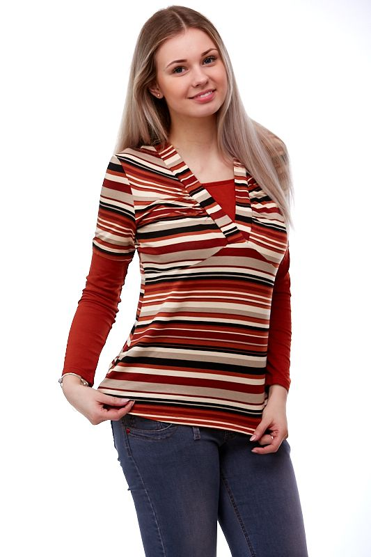 Tričko s dlouhým rukávem 1A0390