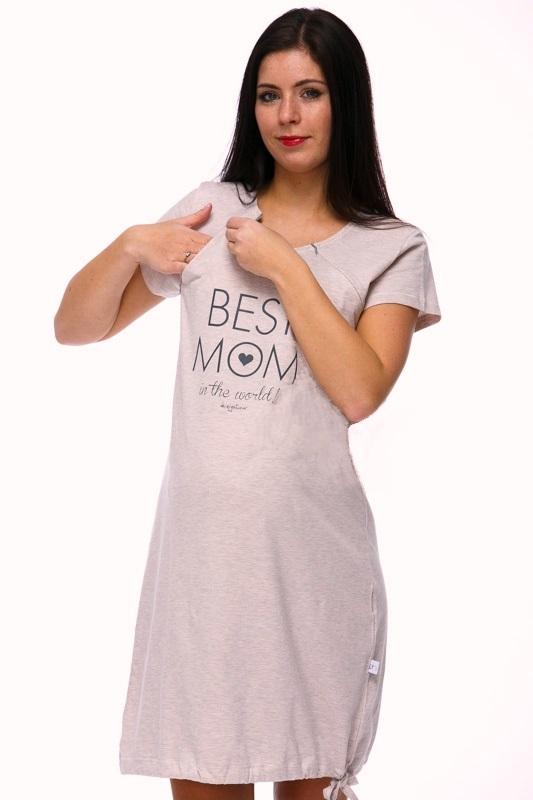 Noční košilka na kojení 1C1123