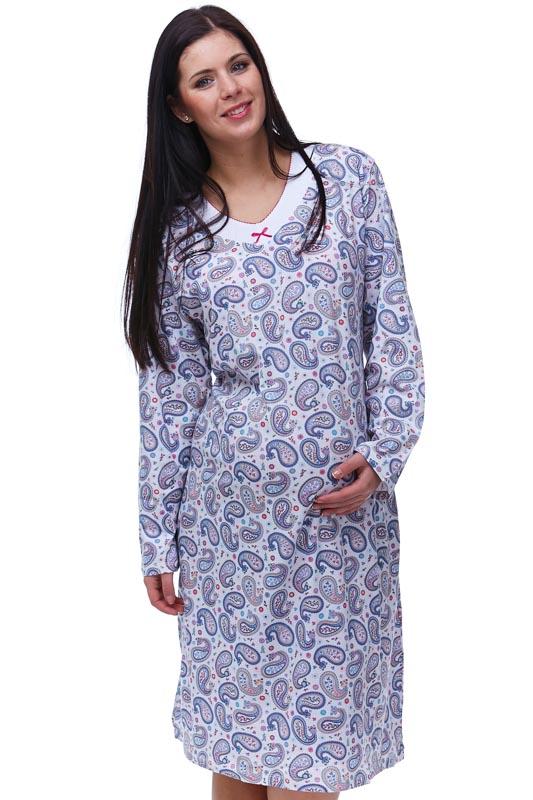Těhotenská košile Fillia 1C1020