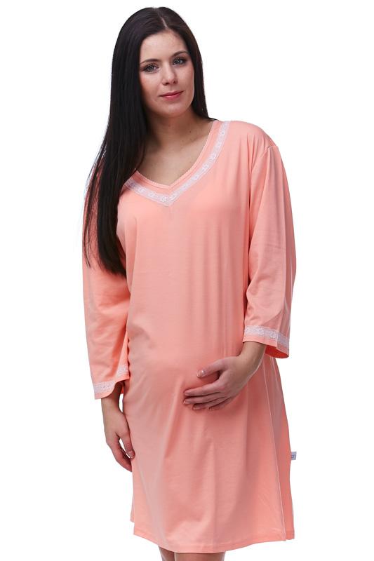 Těhotenská košile Nicoletta 1C1073