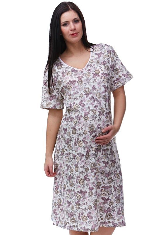 Těhotenská košile  Ronella 1C1038