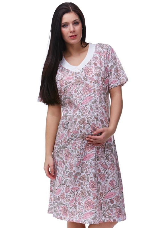 Těhotenská košile Girlandianna