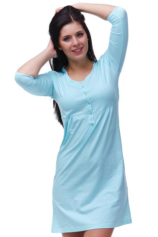 Dámská noční košilka z bavlny