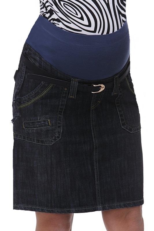Těhotenská sukně 1S1033