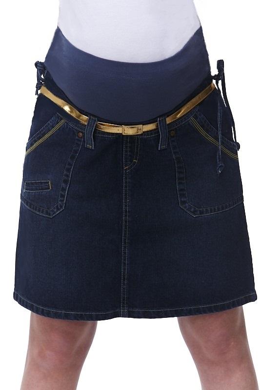 Těhotenská sukně 1S1035