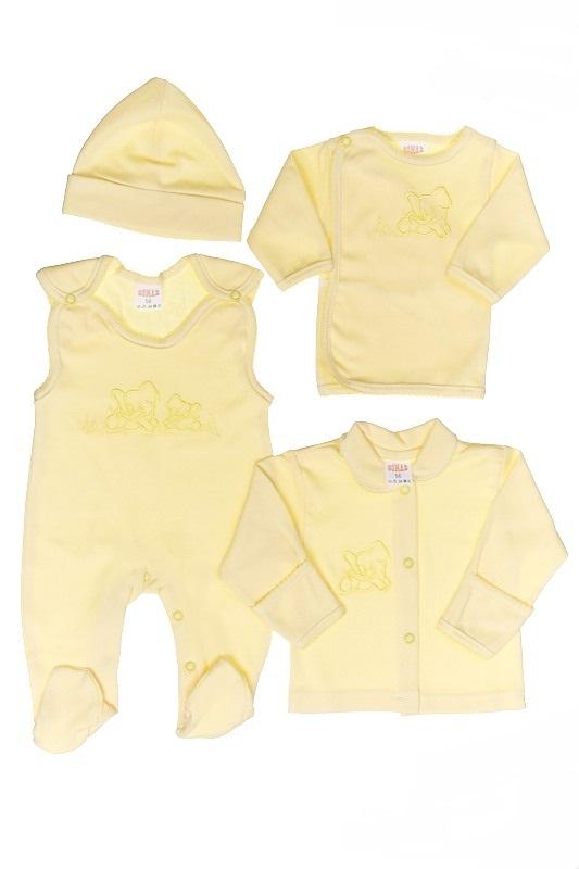 Výbavička pro novorozence 1M2304