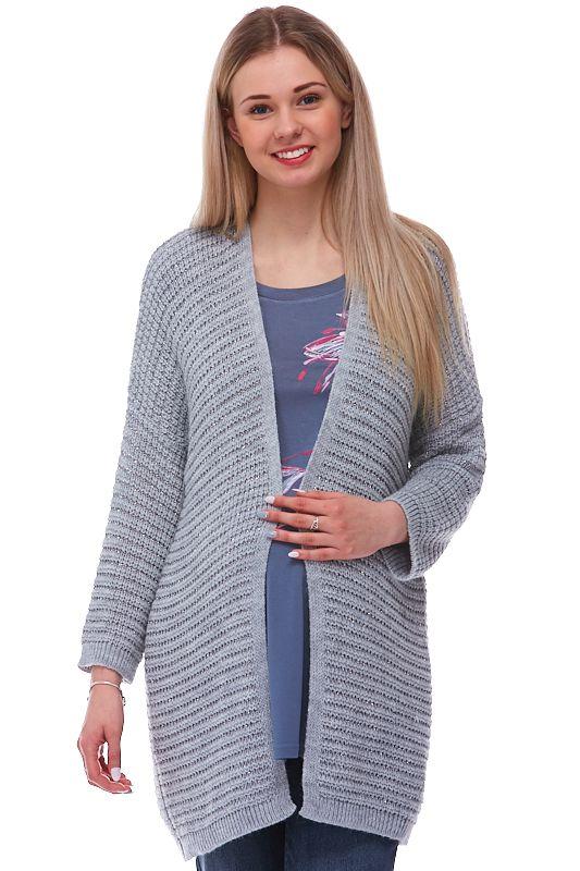 Těhotenský Kardigan made in Italy Jessica 1A0489
