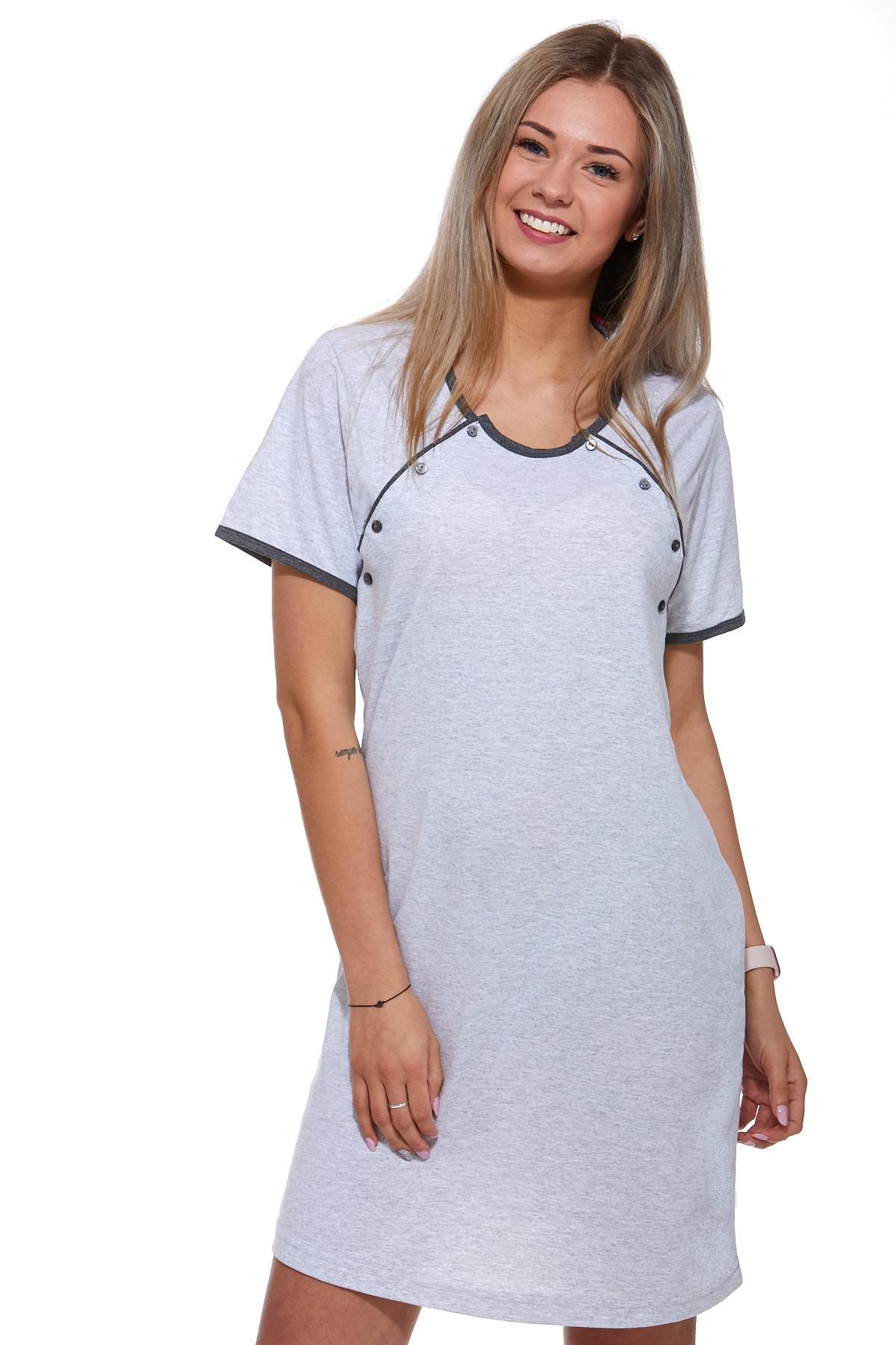 Noční košilka Bella 1C0043