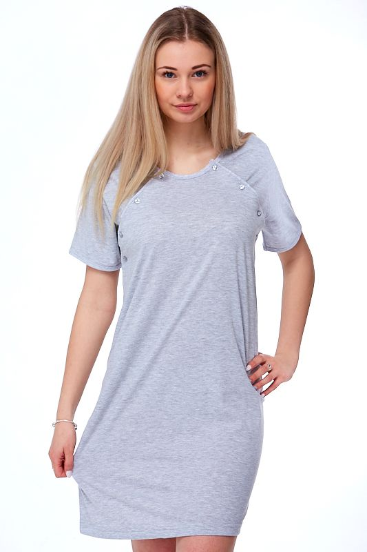 Noční košilka Gisela 1C0079