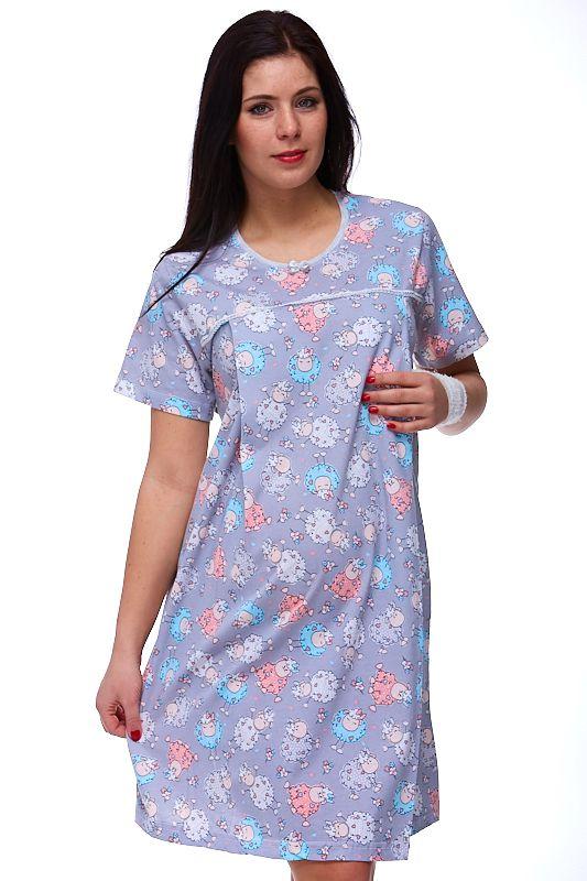 Kojící a těhotenská košile Nina 1C0037