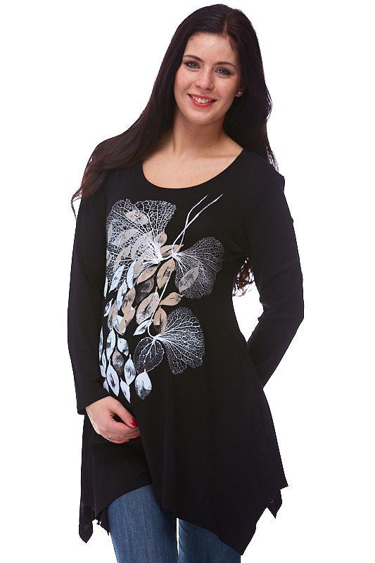 Těhotenská tunika Belinda 1A0500