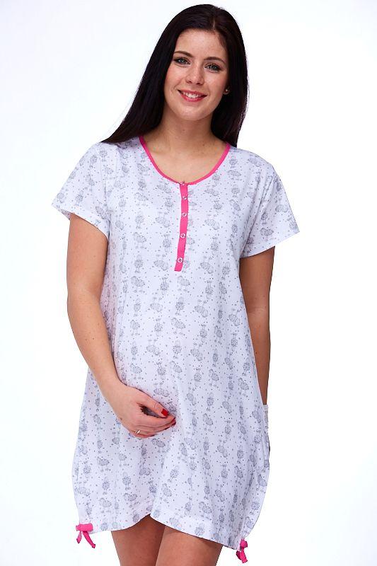 Košilka na kojení i těhotenská Ximena