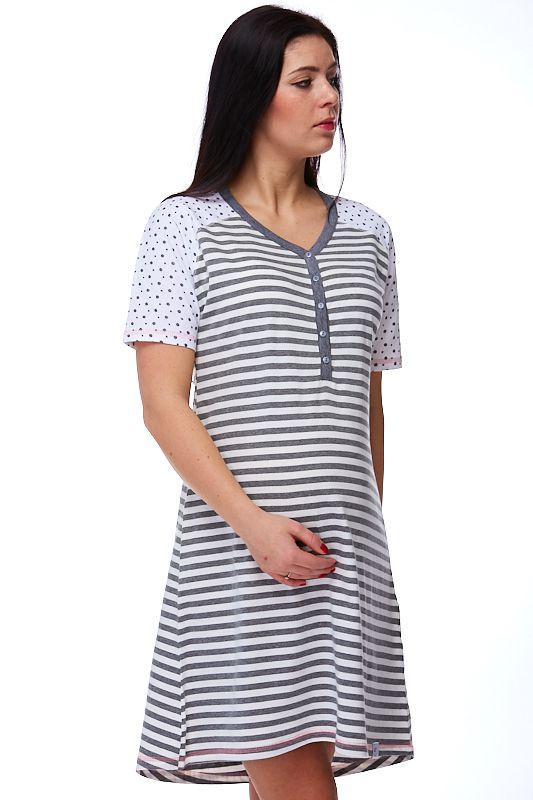 Košilka na kojení i těhotenská Dalia 1C1194