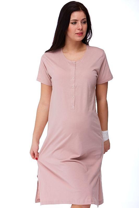 Košilka na kojení i těhotenská Giuliana 1C0024