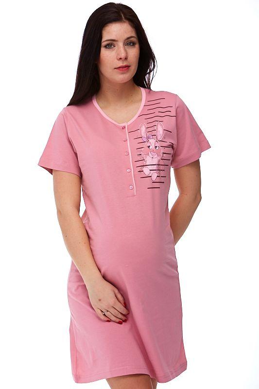 Košilka na kojení i těhotenská Talia 1C0041