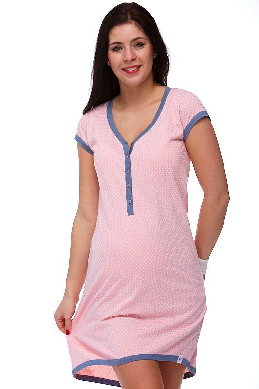 Košilka na kojení i těhotnská Alexia 1C1122