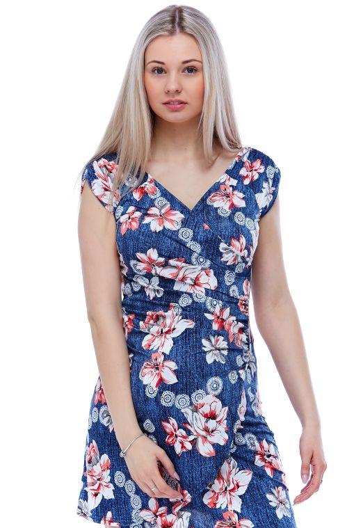 Těhotenské a kojící šaty Jeryllea 1S1120