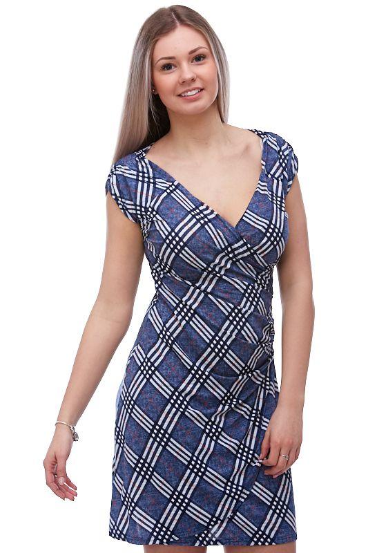 Elegantní dámské šaty 1S1137