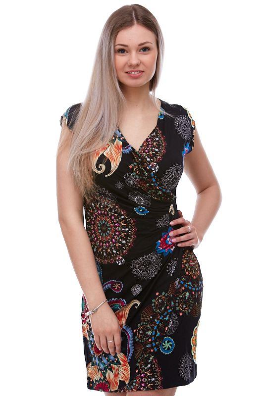 Elegantní dámské šaty 1S1142
