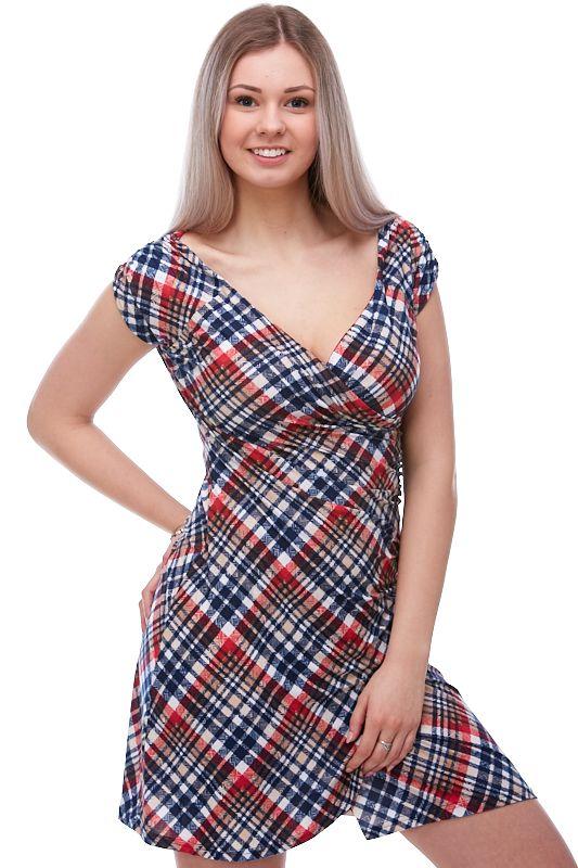 Elegantní dámské šaty 1S1151