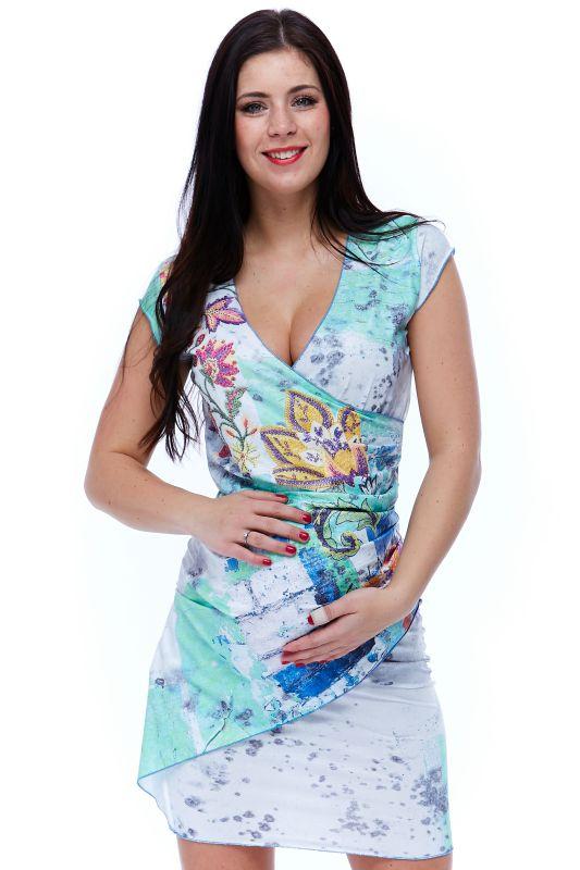 Těhotenské šaty C Fait Pour Yous Paris 1S1101