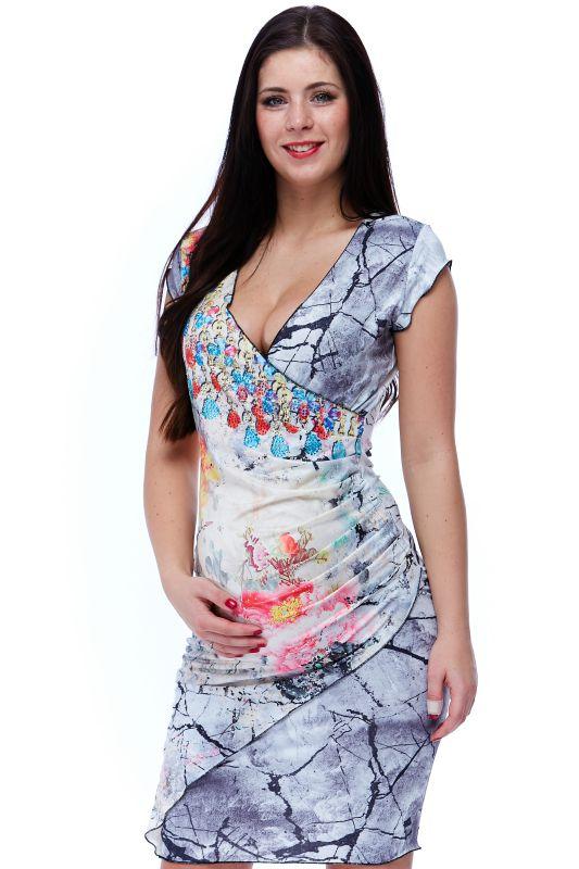Těhotenské šaty C Fait Pour Yous Paris 1S1102