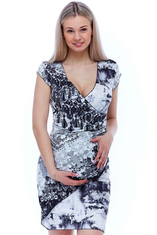 Těhotenské šaty C Fait Pour Yous Paris