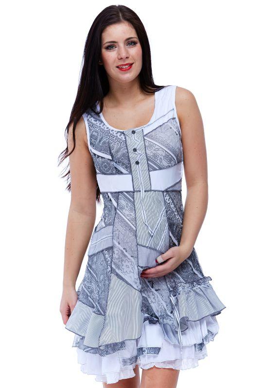 Těhotenské šaty C Fait Pour Yous Paris 1S1118
