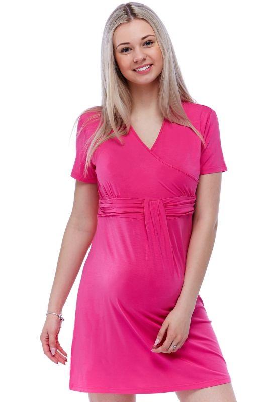 Těhotenská a kojící košilka 1C1551
