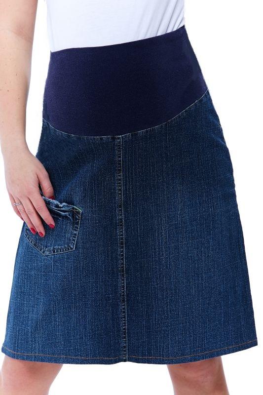 Těhotenská sukně 1S0723