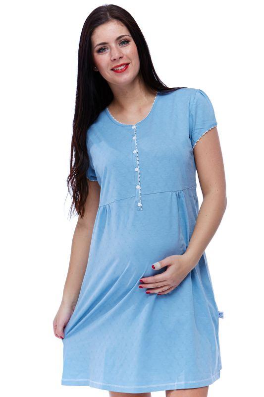 Košilka na kojení i těhotnská 1C1187