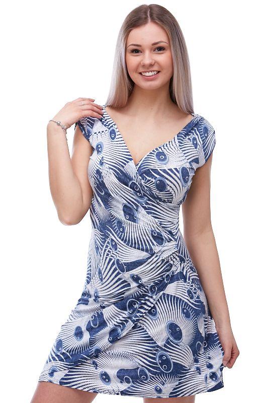 Elegantní dámské šaty 1S1164