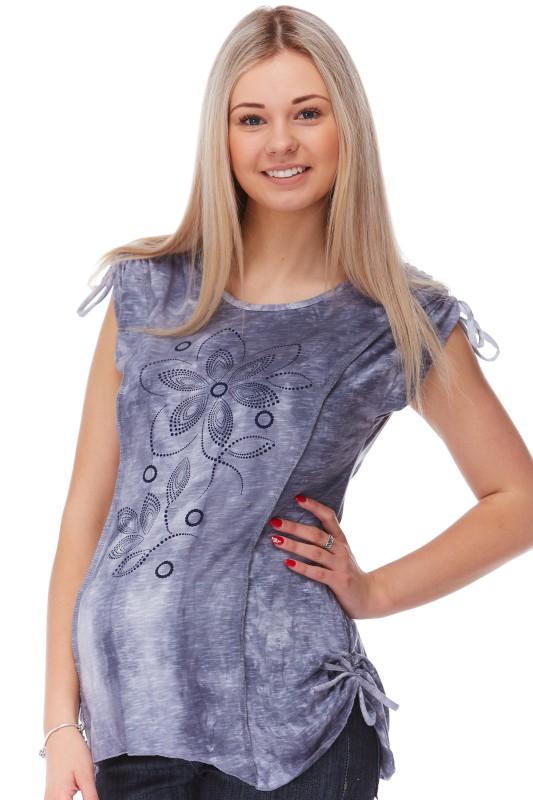 Těhotenské triko 1A0511