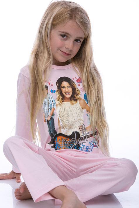 Pyžamo pro holky PYD275