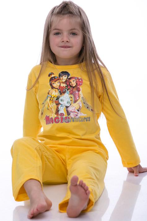 Pyžamo pro holky PYD271
