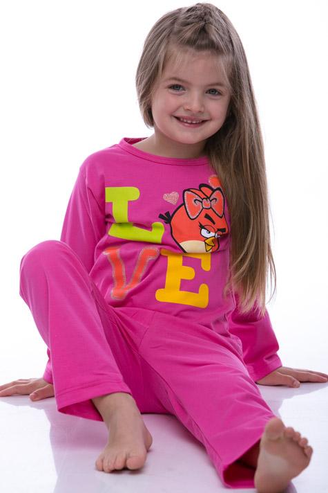 Pyžamo pro holky PYD261